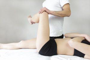 Beweggrund Physiotherapie